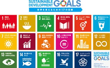 持続可能な社会のための目標